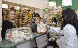 A compassion-filled experience in a Catena pharmacy