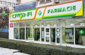 "The ""Pharmacy of the heart"" Catena – 16 years together with the Romanians"