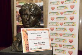 """GALA of the Annual Awards of the magazine """"Actualitatea Muzicala"""""""