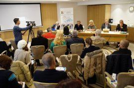 Romanian Investor Employers' Association – Survey on workforce analysis