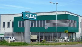 Fildas Trading – in Top 500 companies from Central and Eastern Europe, carried out by COFACE