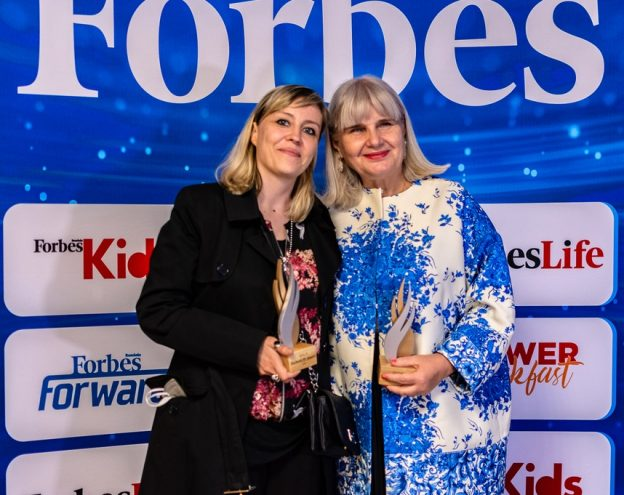 Press release: Senso Gallery- Good Life Art World Award from Forbes
